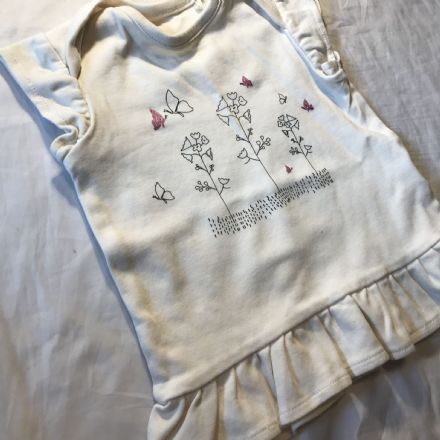3-6 Month Next Tunic